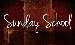 sunday.school